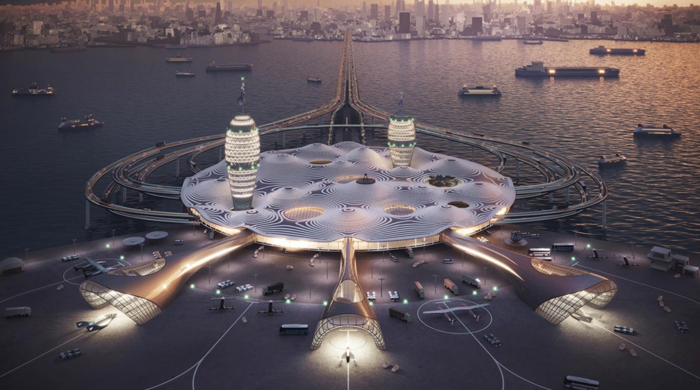 spaceport city new mexico:los vuelos, de la ciencia ficción a la realidad 4