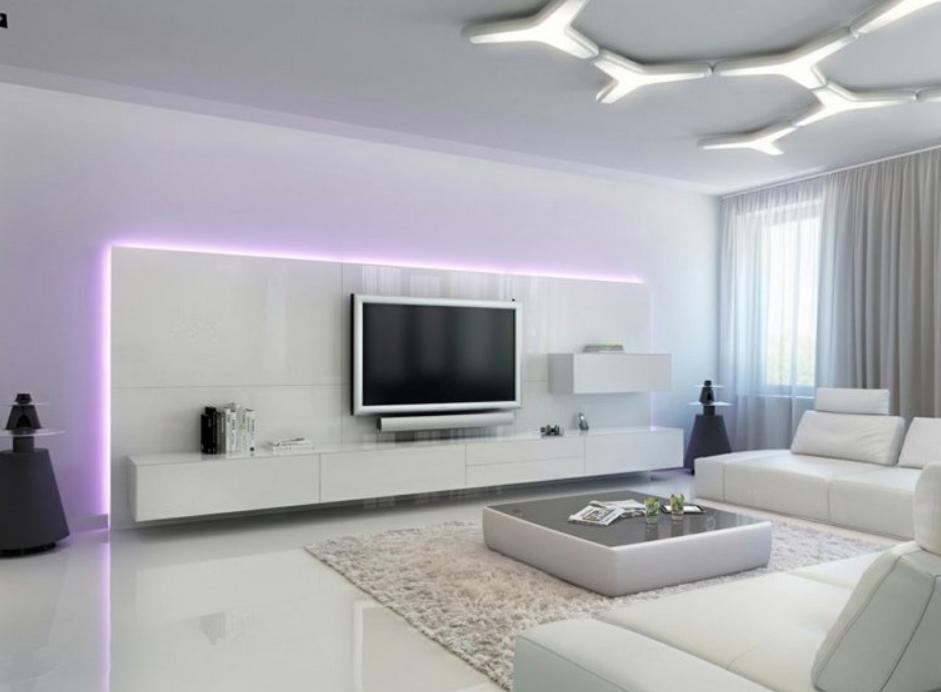 La iluminación del futuro son los plafones en casa: ¿Cuando instalarlos? 2