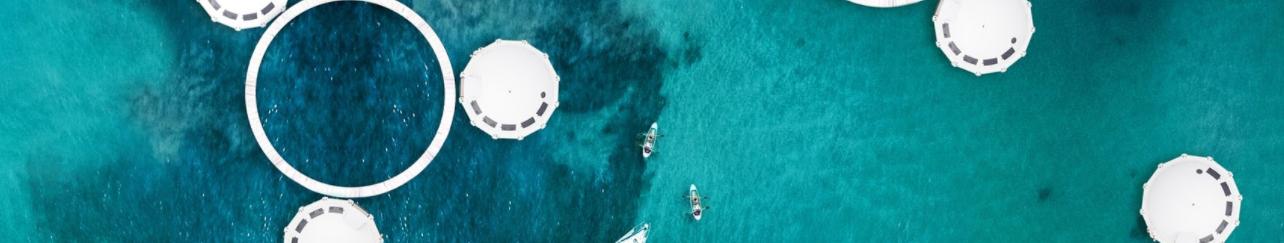 ANTHÉNEA: la cápsula flotante de lujo en el mar que te va a dejar atrapado o atrapada 6