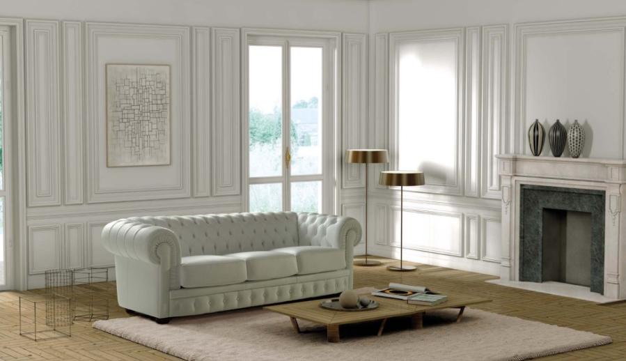 Cómo acertar al comprar un sofá para casa