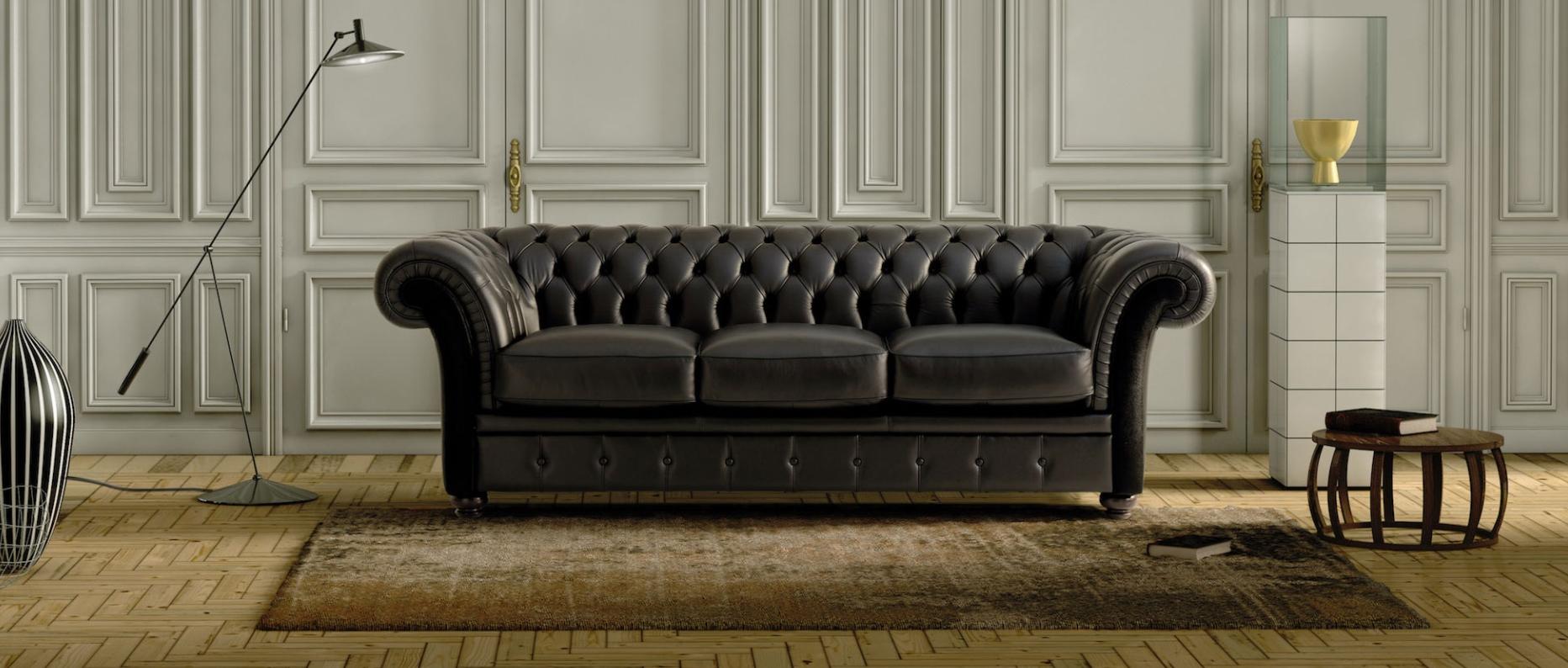 Cómo acertar al comprar un sofá para casa 3