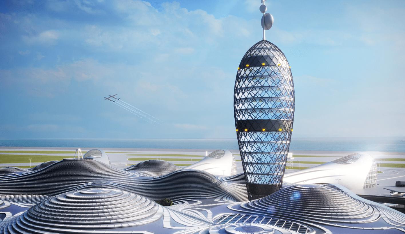 spaceport city new mexico:los vuelos, de la ciencia ficción a la realidad 3
