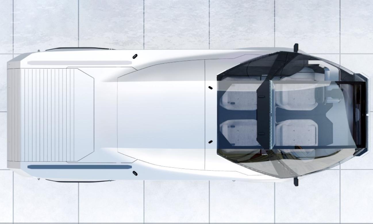 coches con tecnología avanzada: Rover, Mercedes-Benz EQS, Tesla Model S Plaid y otros 1