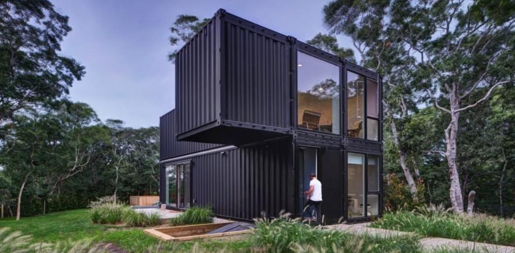 Estas pueden ser también casas vacacionales baratas: MB Architecture 3