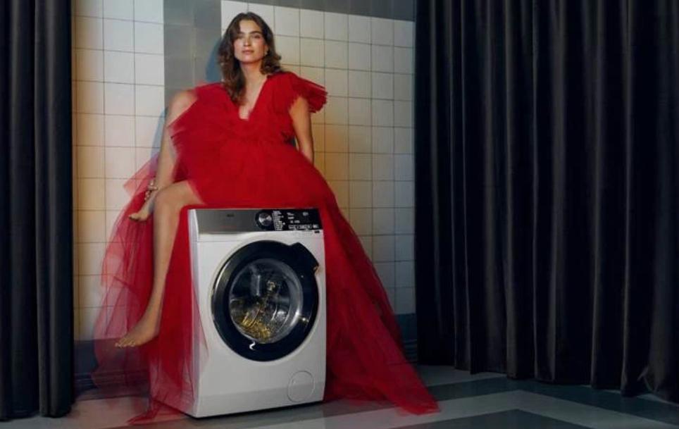 las tecnologías innovadoras de la lavadora aeg 2