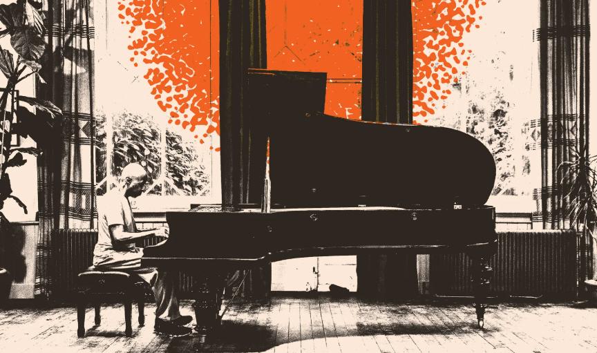 Musica De Piano Para Navidad: Laraaji Anuncia Nuevo álbum Sun Piano En 2020 - DIARIO DE NAVIDAD 1