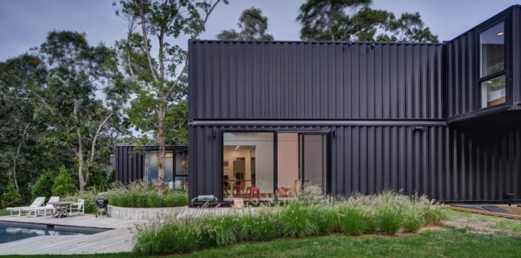 Estas pueden ser también casas vacacionales baratas: MB Architecture 2