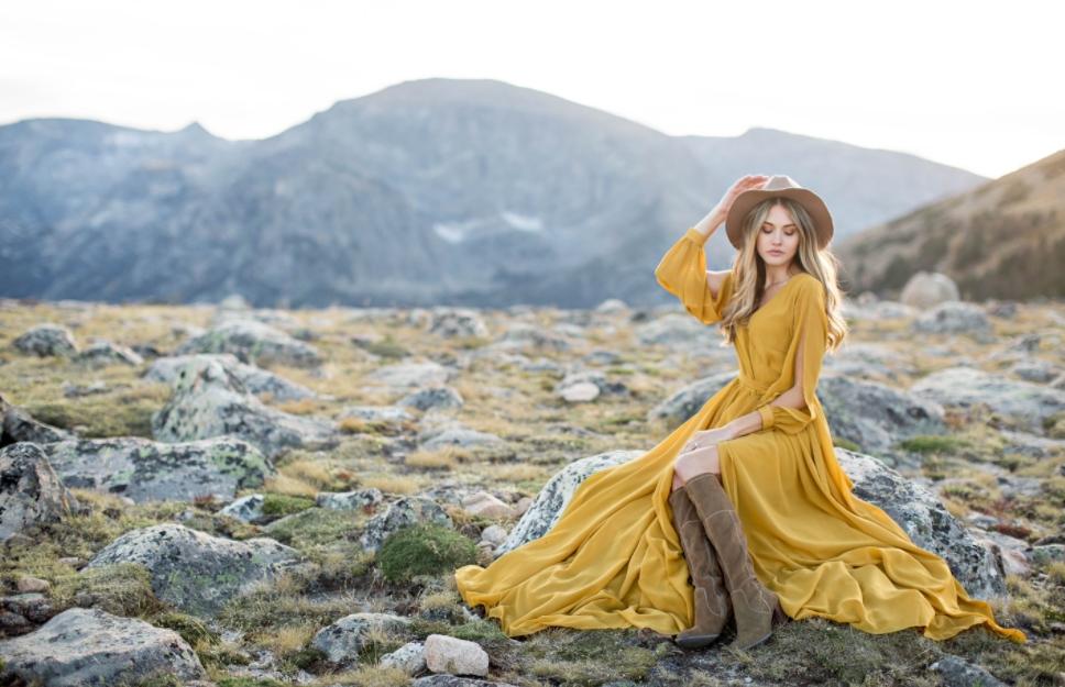 joyfolie: entre las marcas de moda para mujeres y niñas de estilo bohemio 2