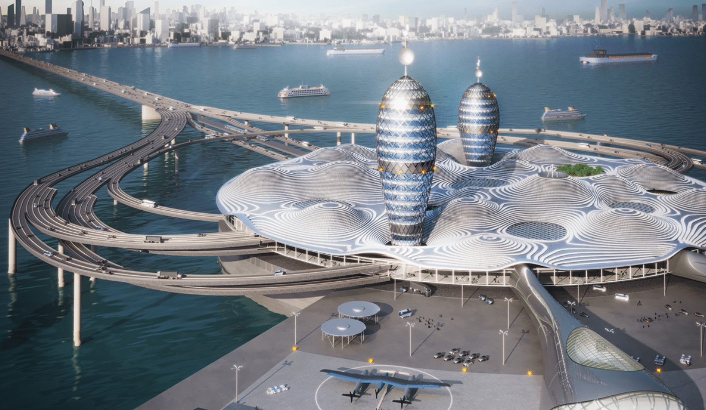 spaceport city new mexico:los vuelos, de la ciencia ficción a la realidad 1