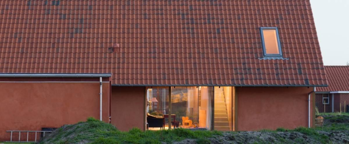 LAS MEJORES CASAS VISTAS EN LA RED- Dinamarca - LO + 45 CHILL MAGAZINE 1