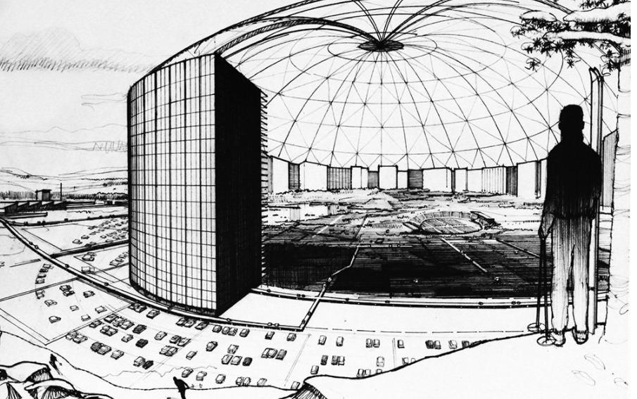 2 ciudades inteligentes en el futuro: cómo serán las ciudades del futuro