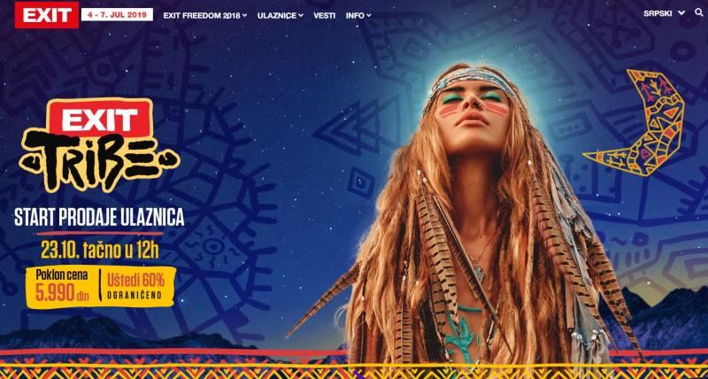 Screenshot 3 1 - EXIT DANCE ARENA, LA MECA DE LOS CLUBBERS