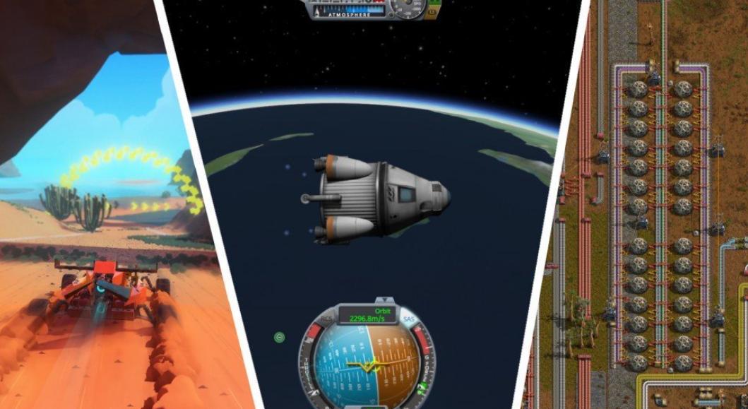 videojuegos originales para la creatividad con sistemas de construcción robustos.... 1