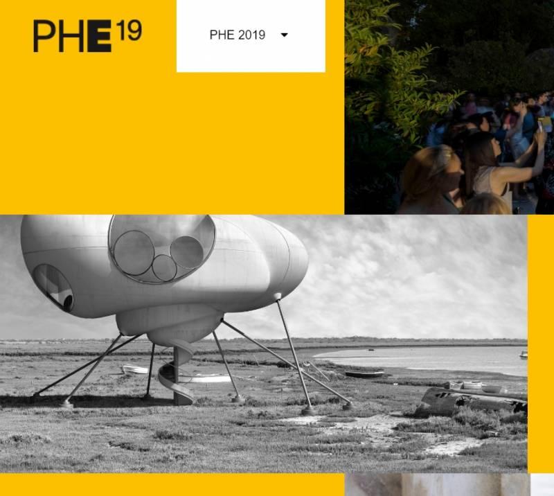 PhotoEspaña: los recomendados 1