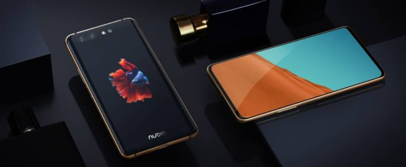 Geekbuying - Nuevo código descuento - Smartphone Nubia X 4G por solo $382,99 6