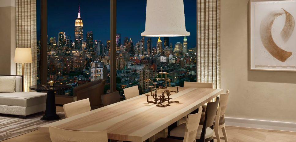 la arquitectura de Nueva York Online en VIAJEROS ONLINE 2