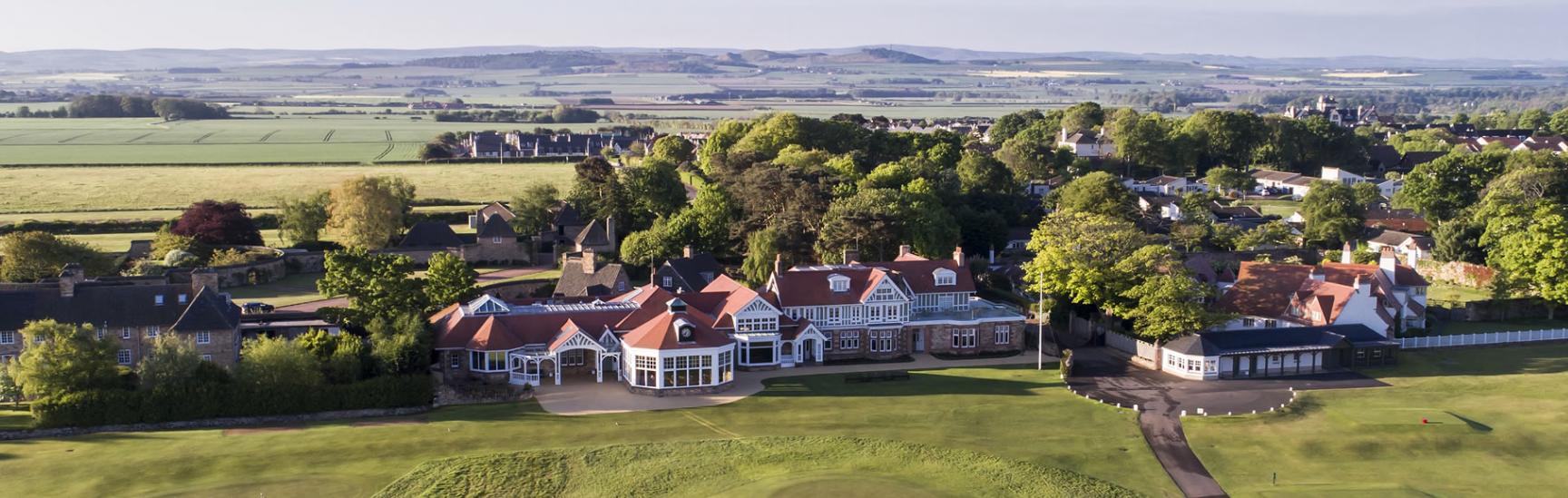 los mejores campos de golf del mundo: muirfield golf scotland 3