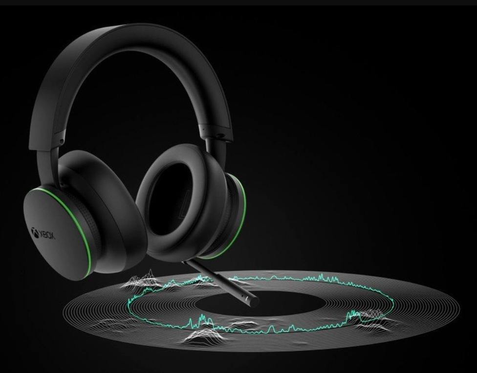Microsoft lanzó el nuevo auricular inalámbrico Xbox 2