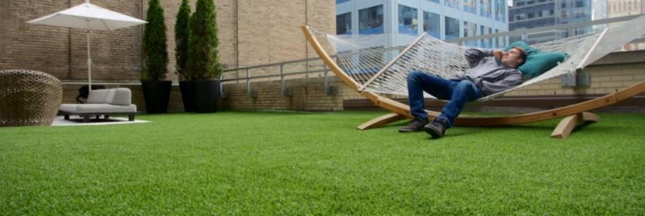 Césped Artificial,una tendencia en alza para jardines 1