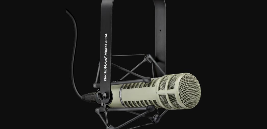 Andrew Marino ha estado trabajando años en podcasts y nos cuenta que necesitamos... 2