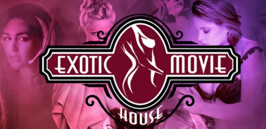 streaming erótico: Exotic Movie House 1