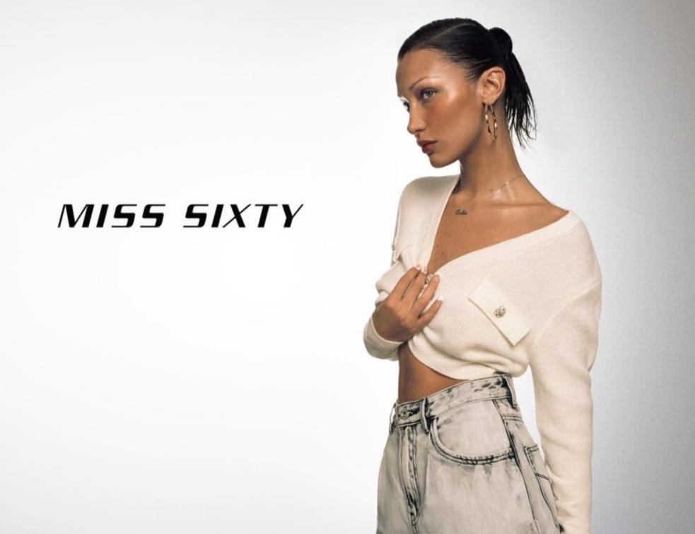 Miss Sixty presenta su campaña Primavera / Verano 2021 2