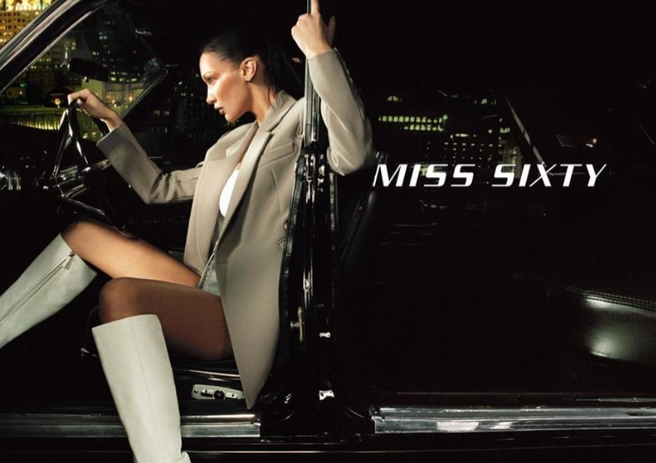Miss Sixty presenta su campaña Primavera / Verano 2021 1