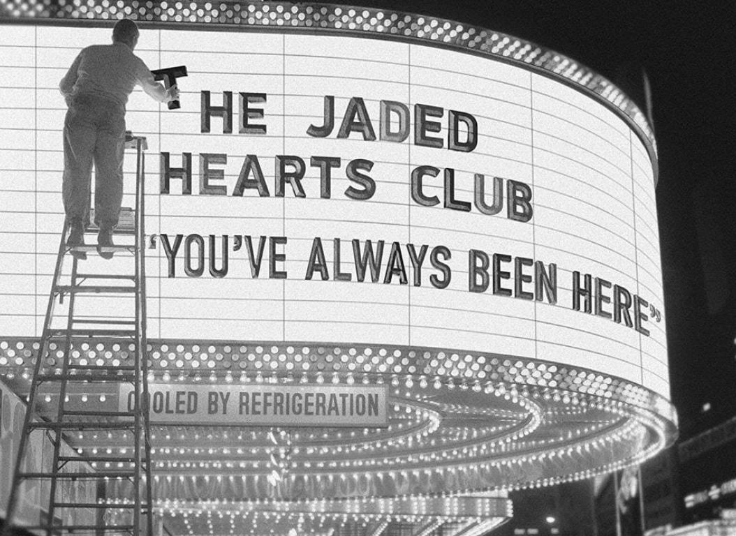 The Jaded Hearts Club: uno de los mejores supergrupos de rock vintage 8
