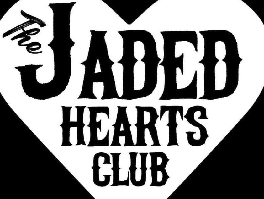 The Jaded Hearts Club: uno de los mejores supergrupos de rock vintage 7