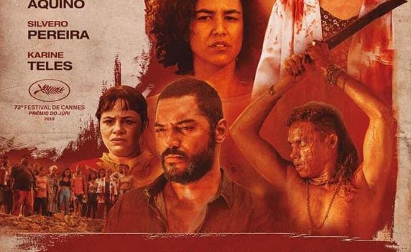 bacurau trailer: un buen western futurista, gore y surrealista 1