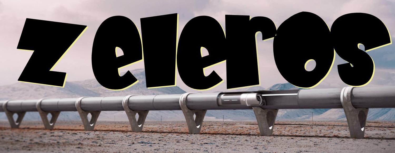zeleros hyperloop y el tren de alta velocidad futuro de España 3