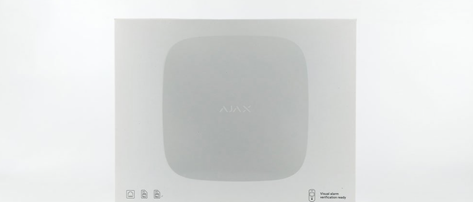 productos ajax alarma:sistema inalámbrico de seguridad 6