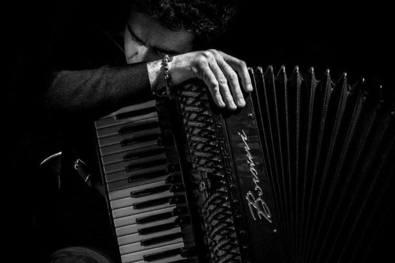 música jazz con acordeon:ABBRACCIANTE PREMIO ORPHEUS 2021 1