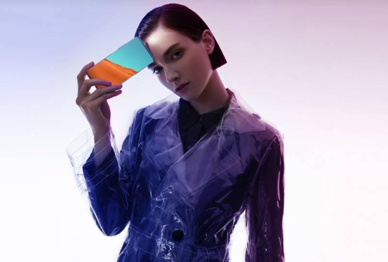 Geekbuying - Nuevo código descuento - Smartphone Nubia X 4G por solo $382,99 1