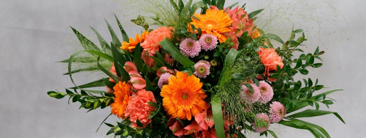 el mejor ramo de flores: consejos perfectos para saber elegirlo