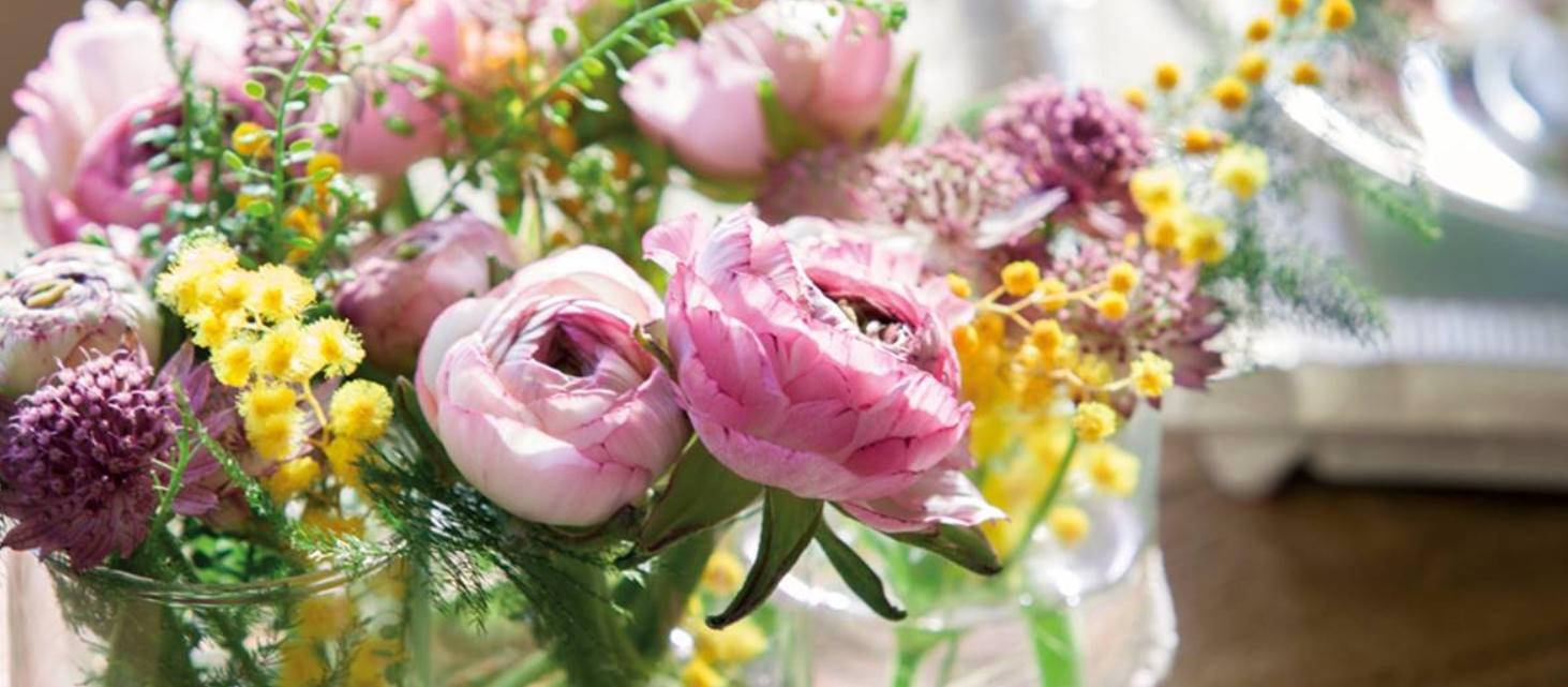 el mejor ramo de flores: consejos perfectos para saber elegirlo 3