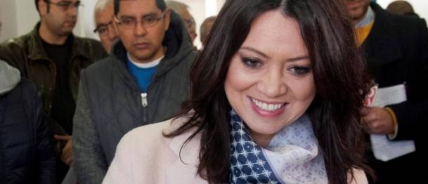 6000 EUROS cobra la esposa de Puigdemont, al mes, de la Diputación de Barcelona 1