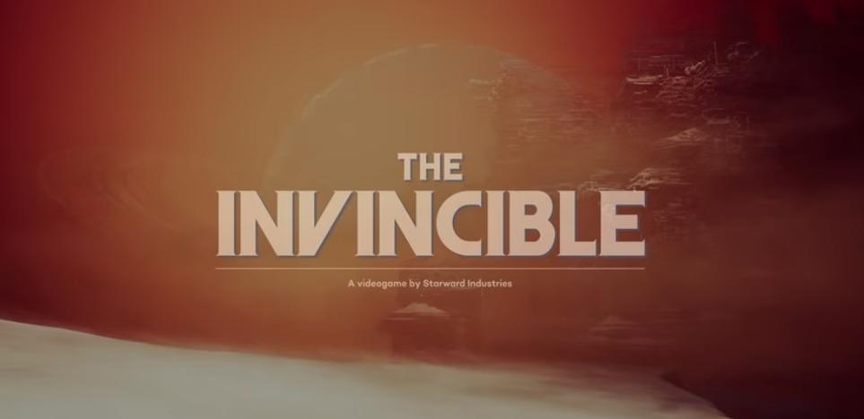 the invincible game:El estudio cree en el poder de la narración interactiva 2