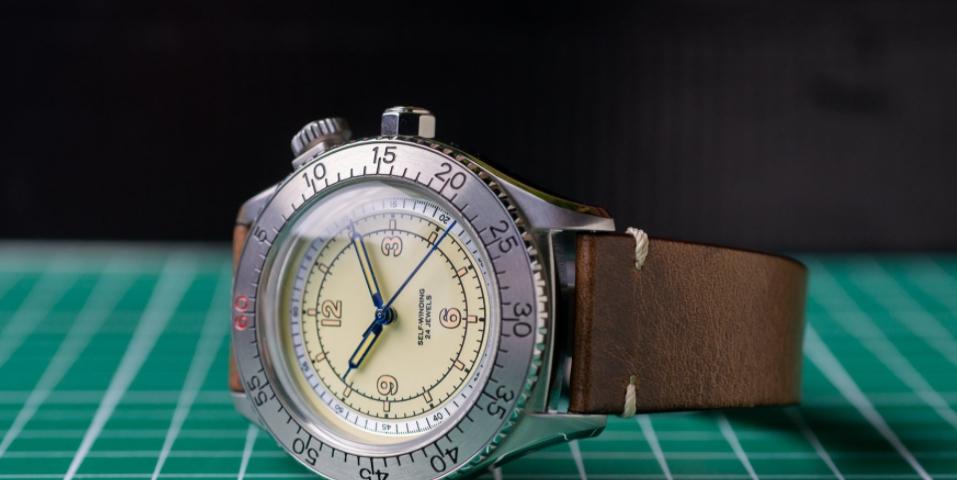 ¿Un proveedor de relojes personalizados? undone relojes especiales... 3