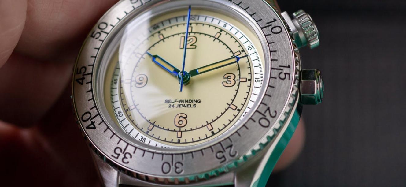 ¿Un proveedor de relojes personalizados? undone relojes especiales... 2