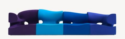 Estética futurista en los diseños de Ron Labrad - un diseñador industrial moderno 27