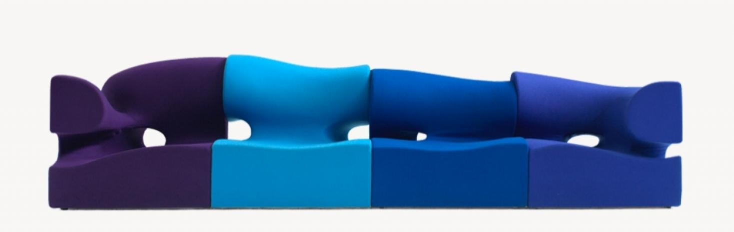 Estética futurista en los diseños de Ron Labrad - un diseñador industrial moderno 3