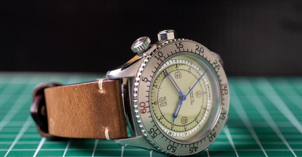¿Un proveedor de relojes personalizados? undone relojes especiales... 1