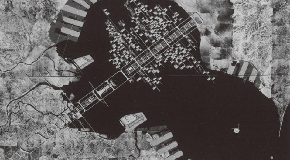 monacelli press reedita a reyner banham rastreando así futuros urbanos 1