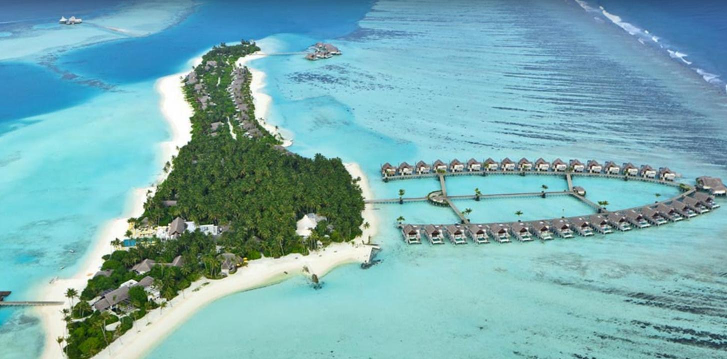 los mejores resort de maldivas 1