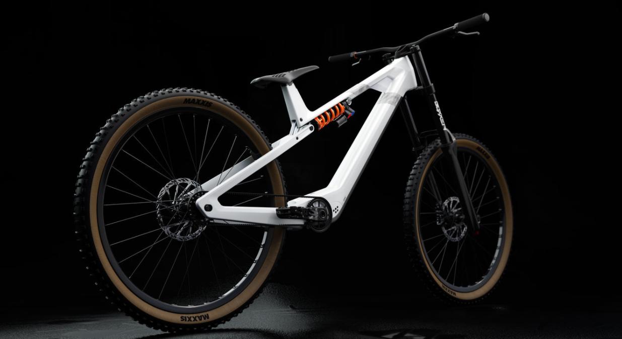 el futuro de las bicicletas: ¿Serán como la del diseñador Erik Habermann? 2