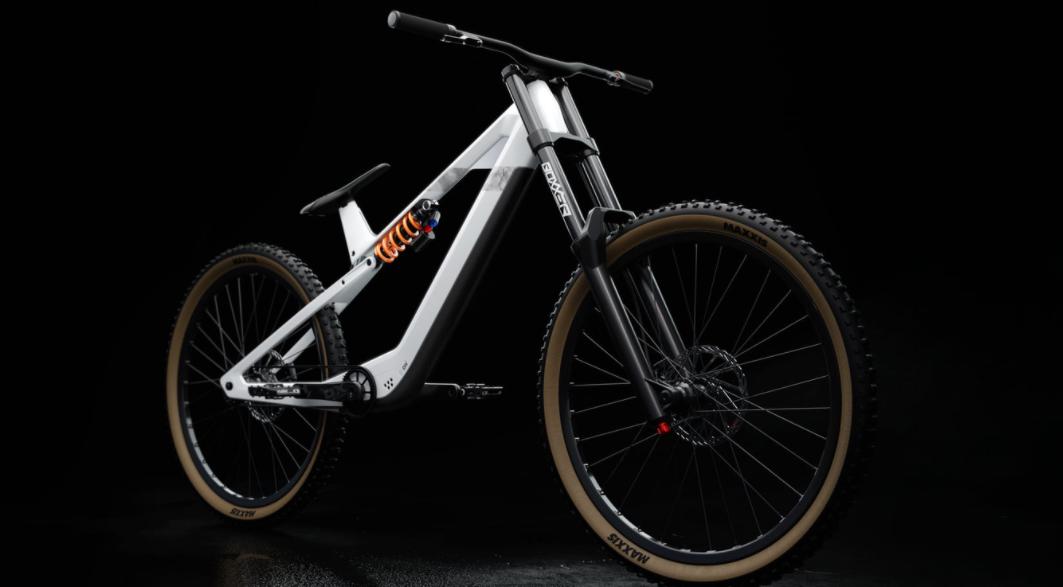 el futuro de las bicicletas: ¿Serán como la del diseñador Erik Habermann? 1