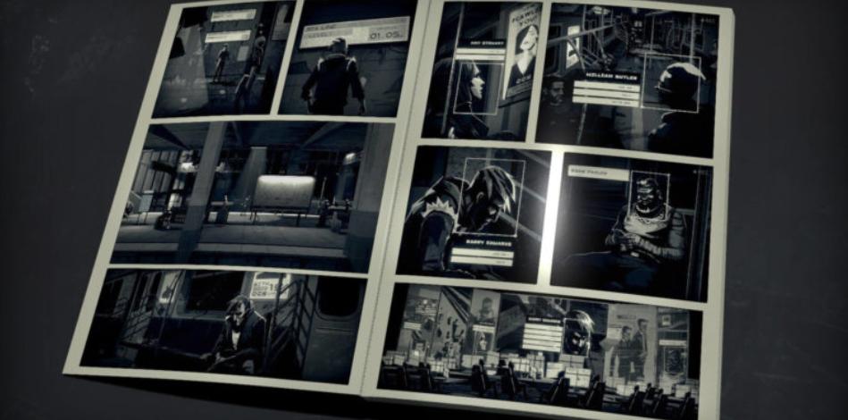 noir cyberpunk,desde julio de dos mil veinte. 2
