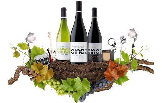 noticias sobre vinos españoles - Oinoz Wine Sounds - VINO Y BODEGAS GASTROBLOG 1