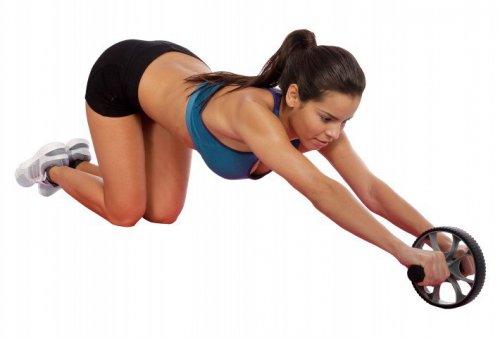 ejercicios para la grasa abdominal 1
